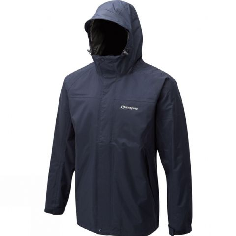 Sprayway Santiago 2 Jacket / Waterproof Coat - Blazer in Small Only
